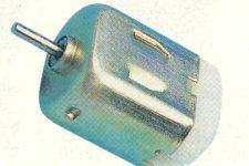 1050704 motor electric
