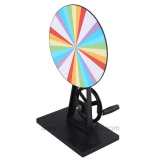 1006010 Color Disc on Stand