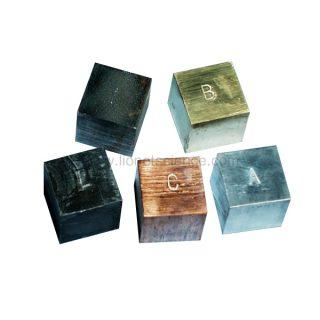 1050720 Cube set