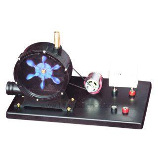 1055258Hydroelectric-Generator